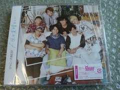 �W���j�[�YWEST/�l���͑f���炵���y�����B�zCD+DVD/�V�i���J��