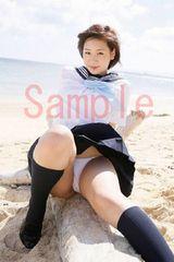【送料無料】 佐山彩香 写真5枚セット<KGサイズ>  01