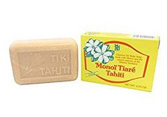 Monoi Tiare Tahiti ����ɲ ��ůµ�ِΌ� è�ڂ̍��� 130g���ܲ