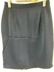 スカート★紺色
