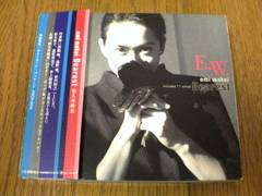 和久井映見CD ディアレストDearest