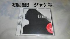 美品!帯付きNEWS 「EMMA」初回盤B CDのみ ファイルなし