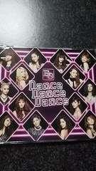 E-girls DanceDanceDance �����R�C��CD