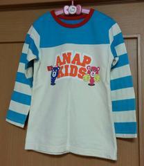 ANAP kids☆薄手のトレーナー☆size110