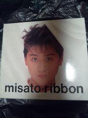 渡辺美里 Misato Watanabe