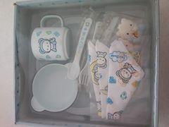 ベビーダニエルの食器セット☆