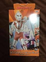 ウルトラマンシリーズ組立式DXソフビフィギュア〜侵略者を撃て〜