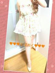 SPIGA★総レースお花柄ベアトップドレス(*/ω\*)
