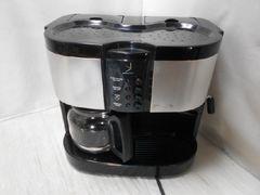 6909☆1スタ☆デバイスタイル ハイブリットエスプレッソサーモ コーヒーメーカー HA-12