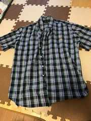 新品XLサイズ ラルフローレン 半袖シャツ