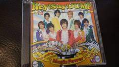 Hey!Say!JUMP�uMagic Power�vNYC