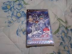 【新品PSP】機動戦士ガンダムAGE コズミックドライブ