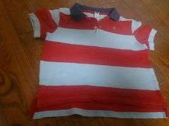 120 baby GAP ポロシャツ