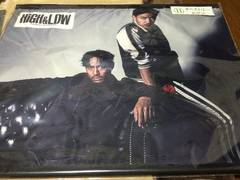 HiGH&LOW���[�\������ �^�y�X�g���[ ���Q��