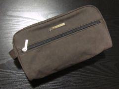 □ジョルジオ・アルマーニ セカンドバッグ/ハンドバッグ ☆新品