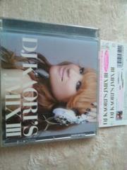 《Dj Kaoris JMIX3》【CDアルバム】J-POPMIX