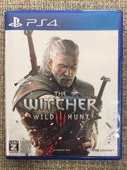 ウィッチャー3 ワイルドハント THE WITCHER�V WILDHUNT