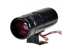 調整可能タコメーター/シフトライトレッドLED RPM