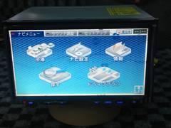 ケンウッド・HDV770・ワンセグ