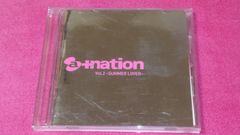 a-nation vol.2〜SUMMER LOVER〜 浜崎あゆみ ELT BoA EXILE