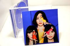 【安!】最新アルバム・Perfume・COSMIC EXPLORER