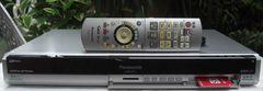 PANA/DMR-XP11/地デジHDD/DVDレコーダー 中古完動品