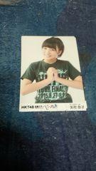 HKT48 全国ツアー FINAL in 横浜アリーナ DVD封入特典 矢吹奈子