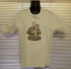 《NITRAID》Tシャツ ナイトレイド バックチャンネル スワッガー