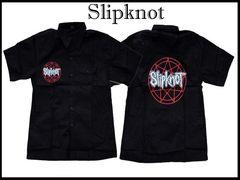 スリップノットバンドスタイル(2XL)ラモンズSlipknot半袖シャツ