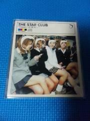 THE STAR CLUB CD「Trigger 起爆剤」スタークラブ PUNK パンク ヒカゲ