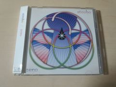 ストロボCD「zero」stroboドラゴンアッシュHIROKIサイケ DVD付●