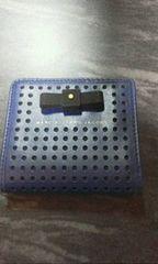 マークバイマークジェイコブスコンパクト2つ折り財布