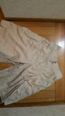 パンツ【半ズボン/Lサイズ】