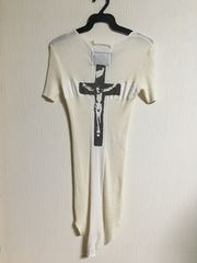LGB ルグランブルー バッククロス Tシャツ カットソー