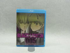 BD006『BLACK LAGOON The Second Barrage005』中古品