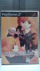PS2 GUNSLINGERGIRL VOL.1(TVアニメDVD同梱)