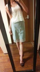 JILLSTUARTグレースカート定価¥17000