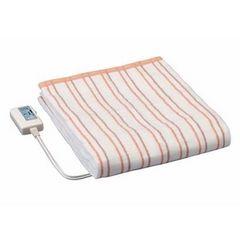 電気敷き毛布 丸洗いOK!新品