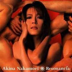 KF 中森明菜 CDアルバム Resonancia (レソナンシア)