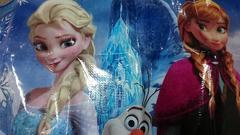 アナと雪の女王 レジャーシート 新品