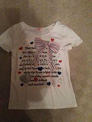 リズリサ  TRALALA Tシャツ