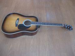 ★中古★ Sepia Crue アコースティック ギター W-130/TS