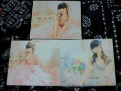 CD+DVD 田村ゆかり あのね Love me Do 初回限定盤