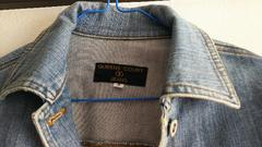 QUEENS COURT JEANSインディゴGジャン