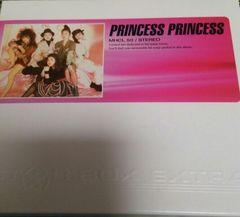 ベストCD プリプリ プリンセスプリンセス STAR BOX EXTRA