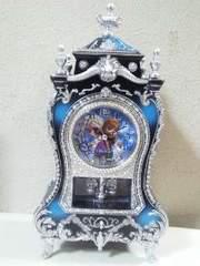 Disney/アナと雪の女王キャッスルクロックL☆置時計