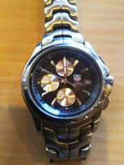 タグ・ホイヤー TAG HEUER腕時計 ※可動していません。