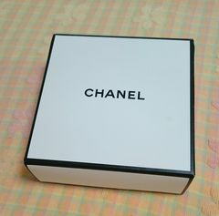 ☆CHANEL☆ギフトボックス�A
