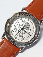 腕時計 チチカカ 像 ぞうさん