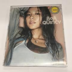中古CD BoA「QUINCY」 72